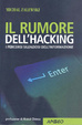 Cover of Il rumore dell'hacking