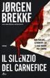 Cover of Il silenzio del carnefice