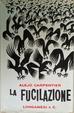 Cover of La fucilazione