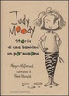 Cover of Judy Moody