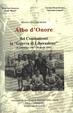 Cover of Albo d'onore dei combattenti la Guerra di Liberazione