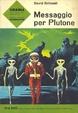 Cover of Messaggio per Plutone