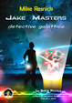 Cover of Jake Masters detective galattico
