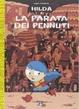 Cover of Hilda e la parata dei pennuti