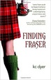 Cover of Finding Fraser