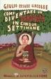 Cover of Come diventare un Buddha in cinque settimane