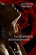 Cover of La trampa del matrimonio