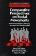 Cover of Comparative Perspectives on Social Movements