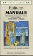 Cover of Manuale di Epitteto
