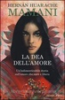 Cover of La dea dell'amore