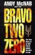 Cover of Bravo Two-Zero