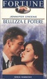 Cover of Bellezza e potere