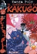 Cover of Il destino di Kakugo 10(di 11)