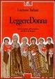 Cover of Leggere Donna
