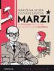 Cover of Marzi - La Polonia vista con gli occhi di una bambina