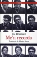 Cover of Me'n recordo