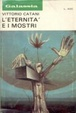 Cover of L'eternità e i mostri