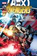 Cover of Avengers n. 9