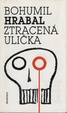 Cover of Ztracená ulička