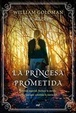 Cover of La princesa prometida