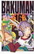 Cover of Bakuman #16 (de 20)