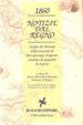 Cover of 1860 - Notizie dal Regno