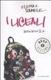 Cover of I liceali. Diario della II A