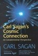 Cover of Carl Sagan's Cosmic Connection