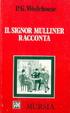 Cover of Il signor Mulliner racconta