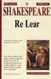Cover of Re Lear