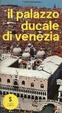 Cover of Il Palazzo Ducale di Venezia