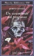 Cover of Un avamposto del progresso