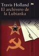 Cover of El archivero de la Lubianka
