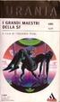 Cover of I grandi maestri della SF