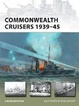 Cover of Commonwealth Cruisers 1939-45