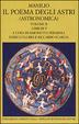 Cover of Il poema degli astri