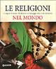 Cover of Le religioni nel mondo