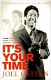 Cover of It's Your Time