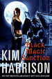 Cover of Black Magic Sanction
