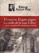 Cover of El cuervo; El gato negro; La caída de la casa Usher