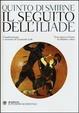 Cover of Il seguito dell'Iliade di Omero