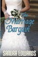 Cover of The Marriage Bargain