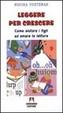 Cover of Leggere per crescere