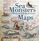Cover of Sea Monsters on Medieval and Renaissance Maps