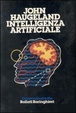 Cover of Intelligenza artificiale