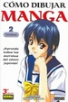 Cover of Como Dibujar Manga, vol. 2