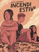 Cover of Incendi estivi