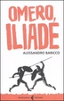 Cover of Omero, Iliade