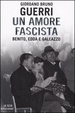 Cover of Un amore fascista