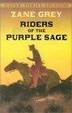 Cover of Riders of the Purple Sage